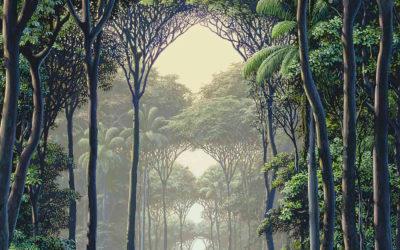 Tomás Sánchez – Peintre Cubain de paysages méditatifs